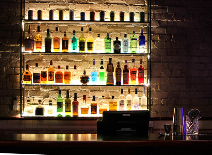 Bad Decisions Bar Melbourne Fitzroy function venue venues event events birthday private exclusive room hire top functions 001 6 1