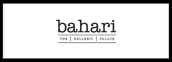 Bahari The Hellenic Palate – Greek Eateries