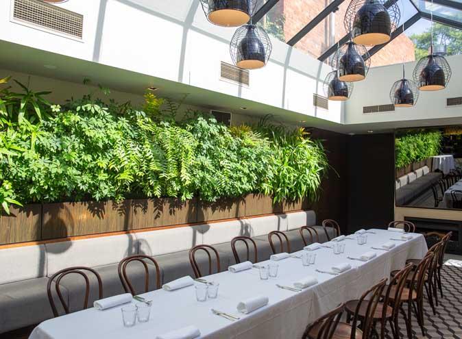 Botanical Hotel – Top Wine Bars