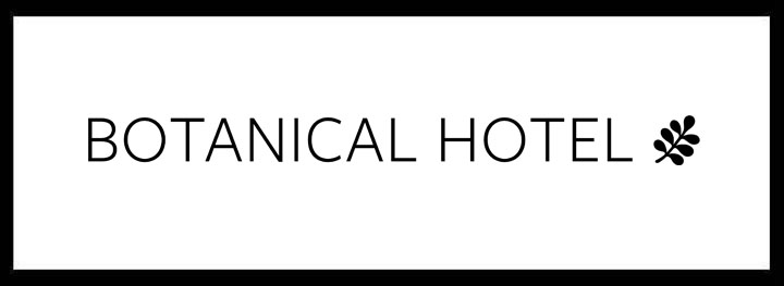 Botanical Hotel – Australian  Restaurants