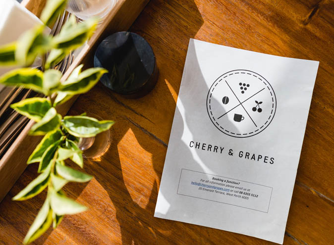 Cherry & Grapes – Amazing Venues