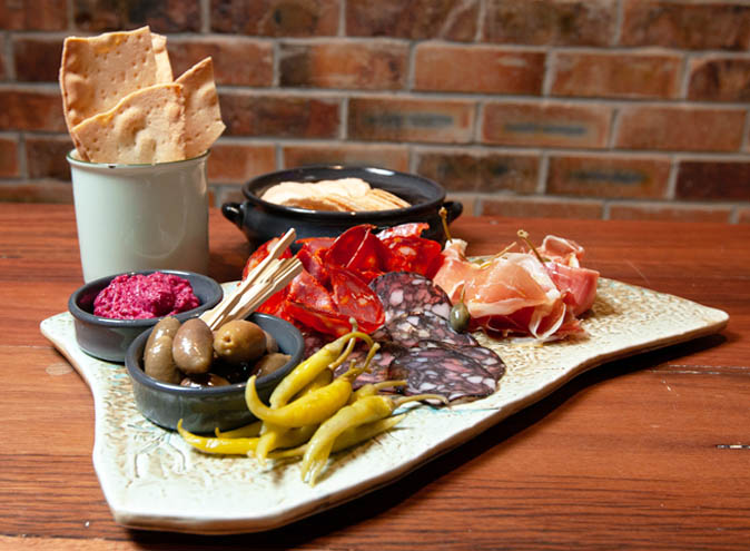 El Matador – Spanish Tapas Bar