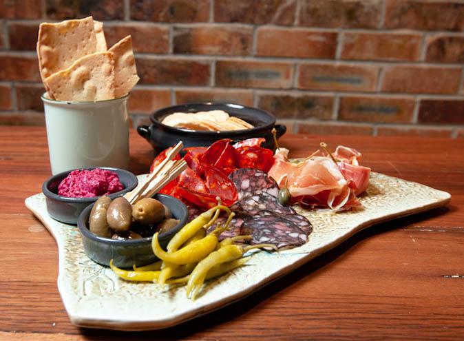 El Matador Brisbane CBD Tapas Spanish New Laneway Bar Restaurant Bars 2