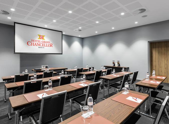Hotel Grand Chancellor <br/> Unique Function Rooms