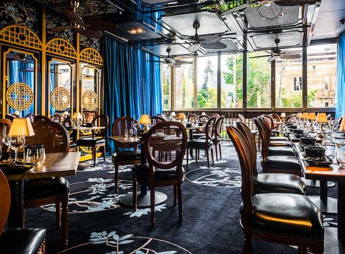 Madame Shanghai – Fantastic Venues