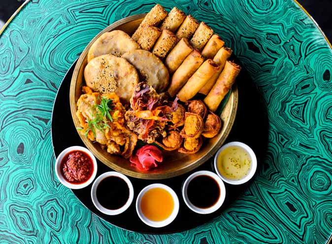 Madame Shanghai – Asian Restaurants