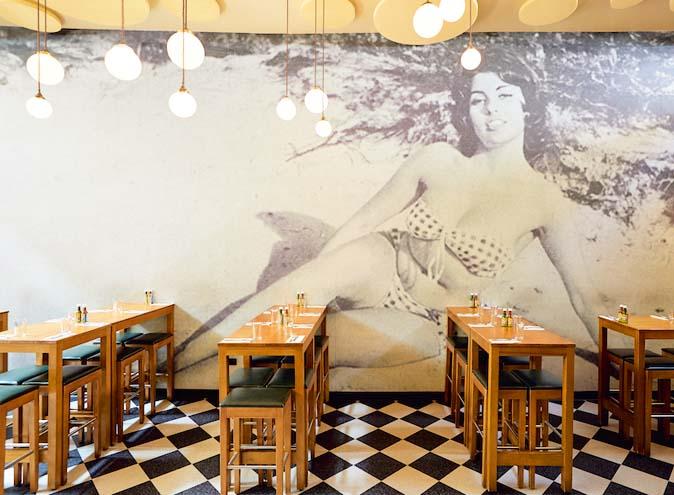Mamasita mexican restaurant CBD tostada jalapeño margherita culture 002