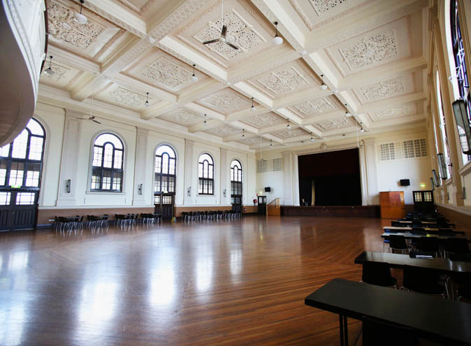 Marrickville Town Hall <br/> Large Function Venues