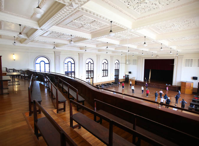 Marrickville Town Hall – Large Venues