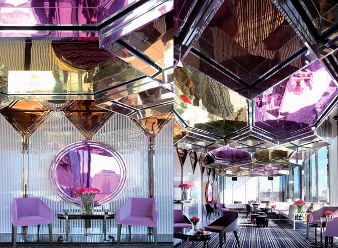 Mon Bijou <br/> Penthouse Venue Hire