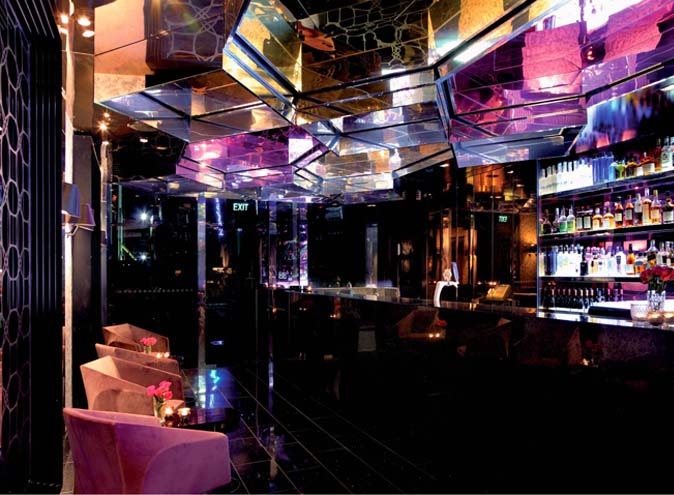 Mon Bijou <br/>Penthouse Venue Hire
