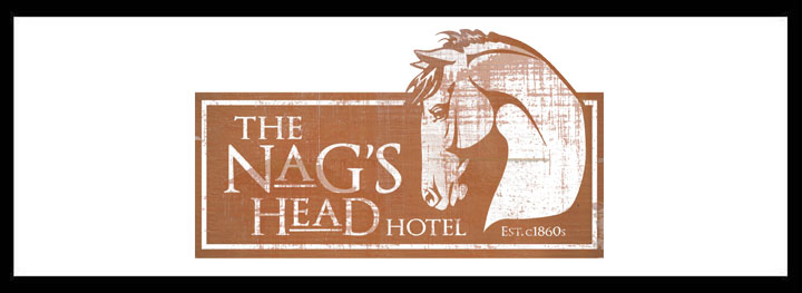 Nag's Head Hotel – Venue Hire