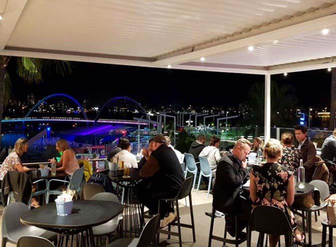 Oyster Bar Elizabeth Quay <br/>Best Seafood Restaurants