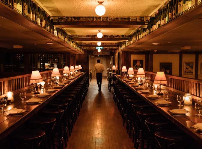 Restaurant Hubert – Fantastic Venues