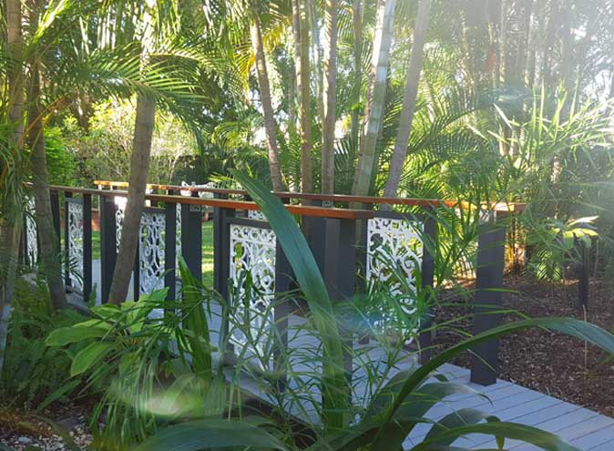 Shangri-La Gardens – Gorgeous Venues