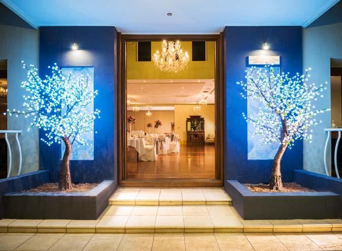 Shangri-La Gardens – Large Venues