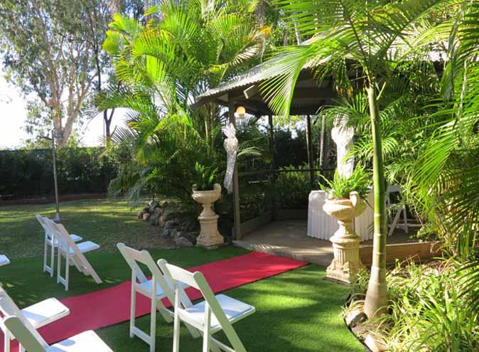 Shangri-La Gardens <br/> Large Event Venues