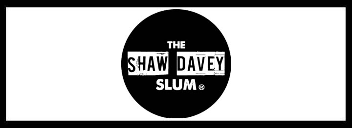 Shaw Davey Slum – Unique Bars