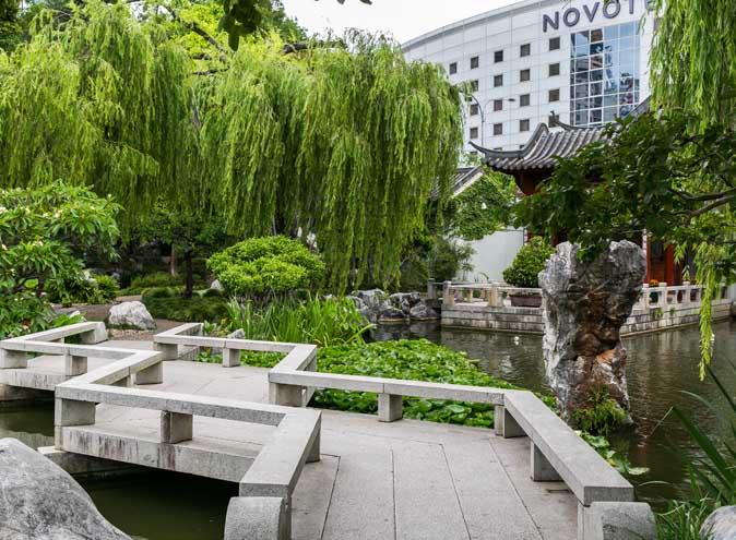 The Gardens By Lotus – Unique Venues