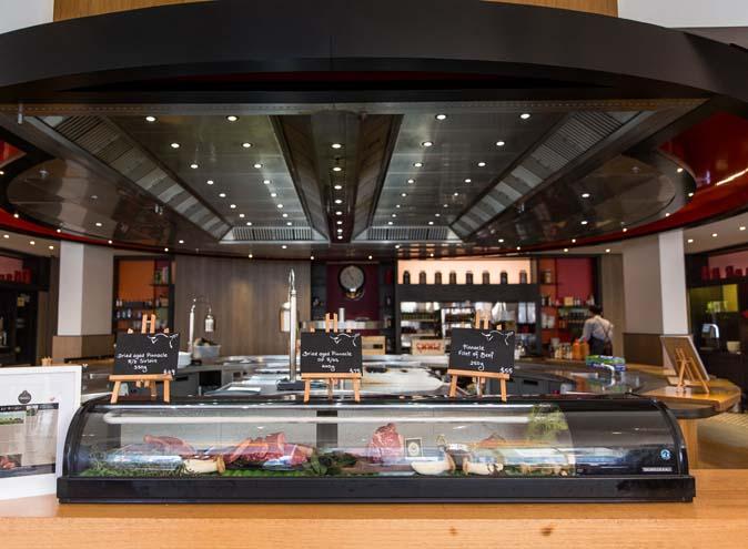 The Ternary <br/> Best Restaurants