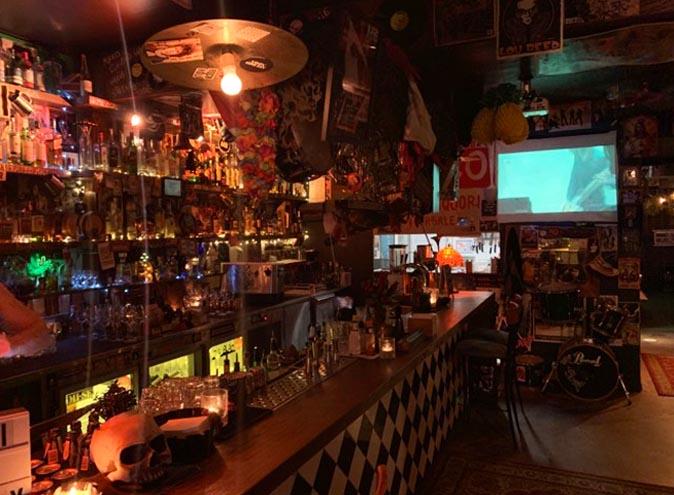 Vasco <br/> Rock 'n' Roll Bars