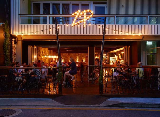 Ze Pickle – Fortitude Valley Restaurants
