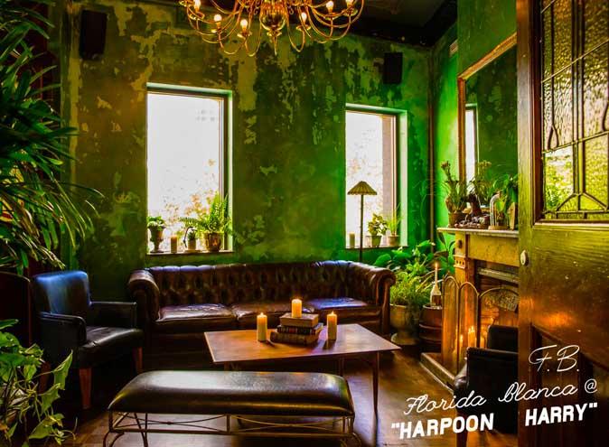 harpoon harry bar surry hills sydney bars latin american cuban hotel retro 06