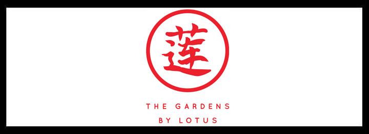 The Gardens By Lotus – Unique Venues