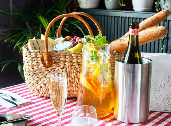 melbourne bar pilgram boozy brunch bottomless waterfront bars function venue 4