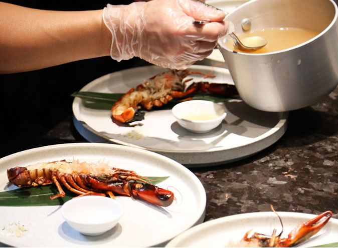 Akaiito </br> Modern Japanese Restaurants