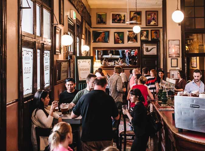 Australian Heritage Hotel – Iconic Pubs