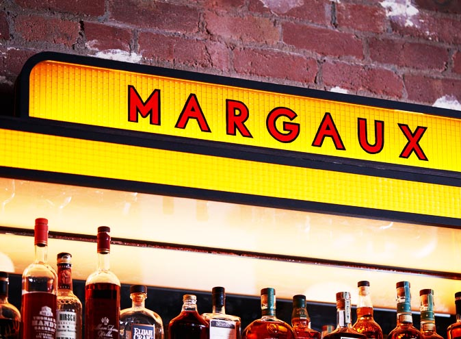 Bar Margaux <br/> Best Basement Bars