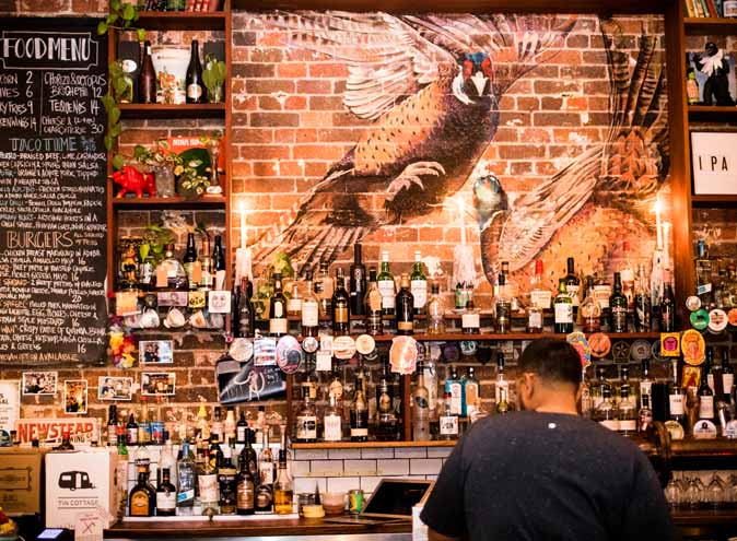 Bloodhound Bar – Good Event Venues