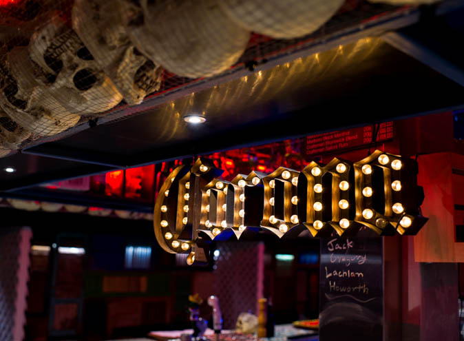 Caballitos – Top Tequila Bars