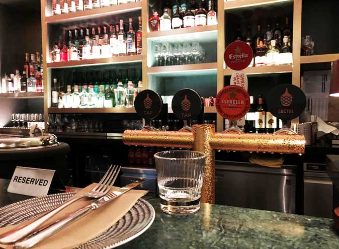 CasaNOM NOM Mexican Bar LatinAmerica American Restaurant Prahran Restaurants Bars Venues Food CBD Melbourne Foods Drinks 11