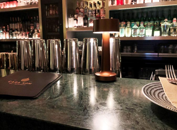 CasaNOM NOM Mexican Bar LatinAmerica American Restaurant Prahran Restaurants Bars Venues Food CBD Melbourne Foods Drinks 2