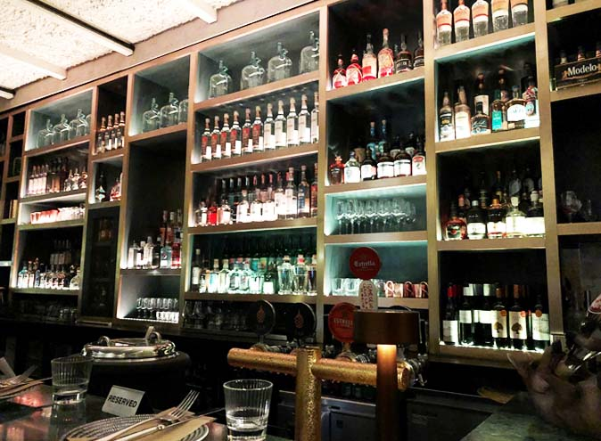 CasaNOM NOM Mexican Bar LatinAmerica American Restaurant Prahran Restaurants Bars Venues Food CBD Melbourne Foods Drinks