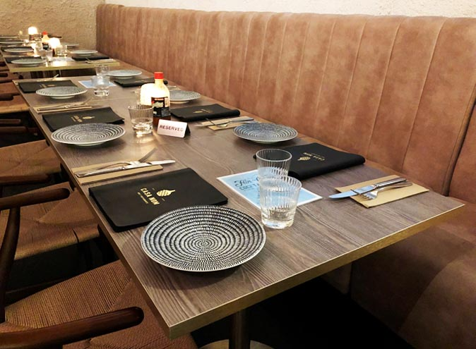 Casa N.O.M. – Latin American Restaurants