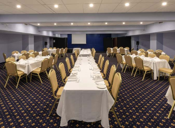 Castlereagh Boutique Hotel – Large Venues