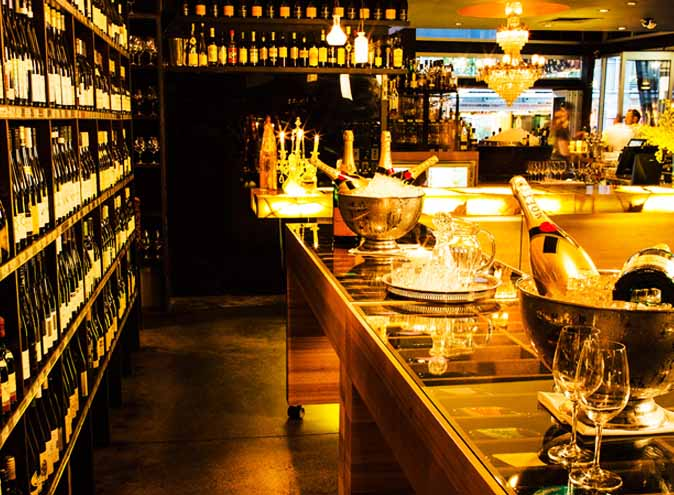 The Cru Bar & Cellar <br/>Top Wine Bars