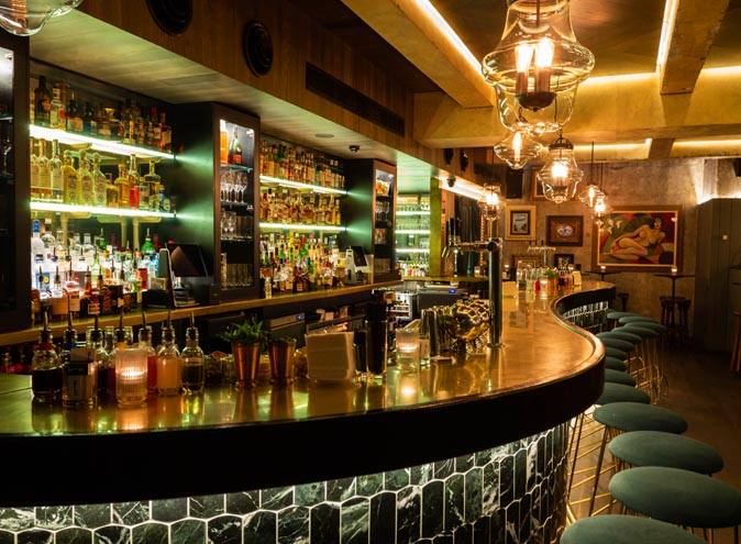 Employees Only Sydney – Best Bars