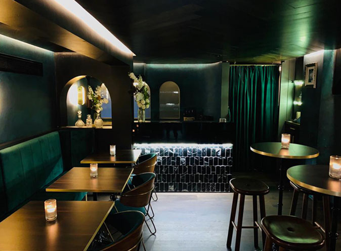 Employees Only Sydney <br/> Top Function Rooms