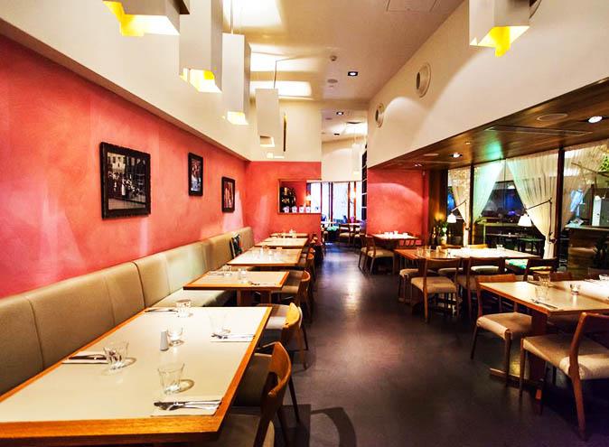 The Florist Kitchen & Wine Bar <br/> Venue Hire