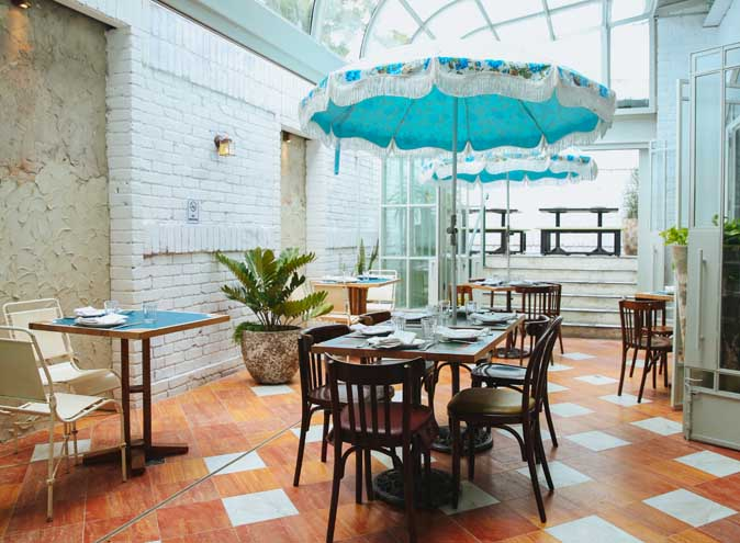 The Imperial Erskineville – Rooftop Venues