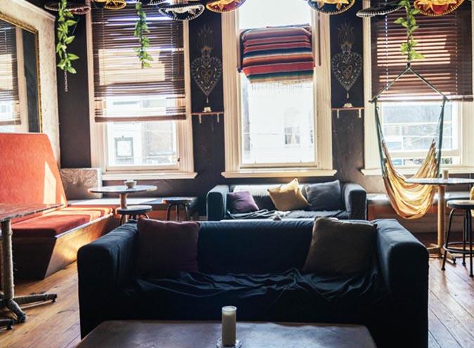The Kodiak Club – American Restaurants