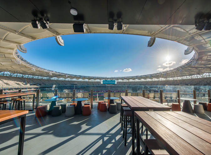 Optus Stadium – Top Event Venues