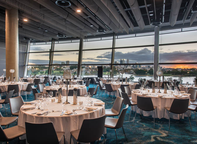 Optus Stadium – Large Event Venues