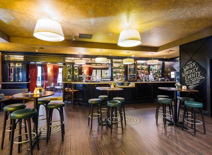 P.J. O'Brien's – Pub Venues For Hire