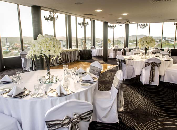 Pacific Hotel – Great Event Venues