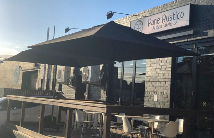 Pane Rustico – Warehouse Cafes